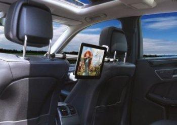 Držák na tablet do auta MC-657