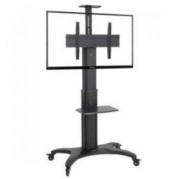 Prezentační (reklamní) TV stojan Northbayou AVF-1500-50 - černý