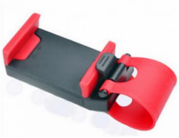 Držák na mobil na kolo (na volant do auta) HS-1501