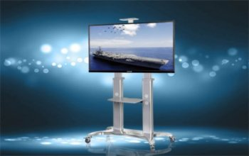 Stojan pro TV Northbayou AVF-1800-701P