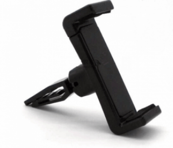 Držák na mobil do mřížky s kloubem HS-1403