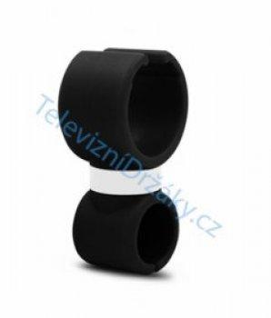 Univerzální gumový držák na telefon HS-1408
