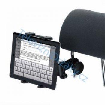 Držák tabletu do auta za opěrátko HS-2202
