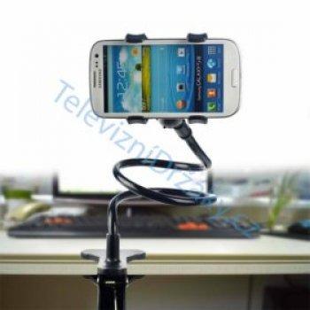 Univerzální držák na mobil s dlouhým ramenem HS-1006