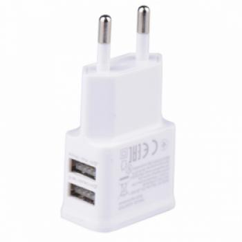 Univerzální USB adaptér 2 porty HS-3602