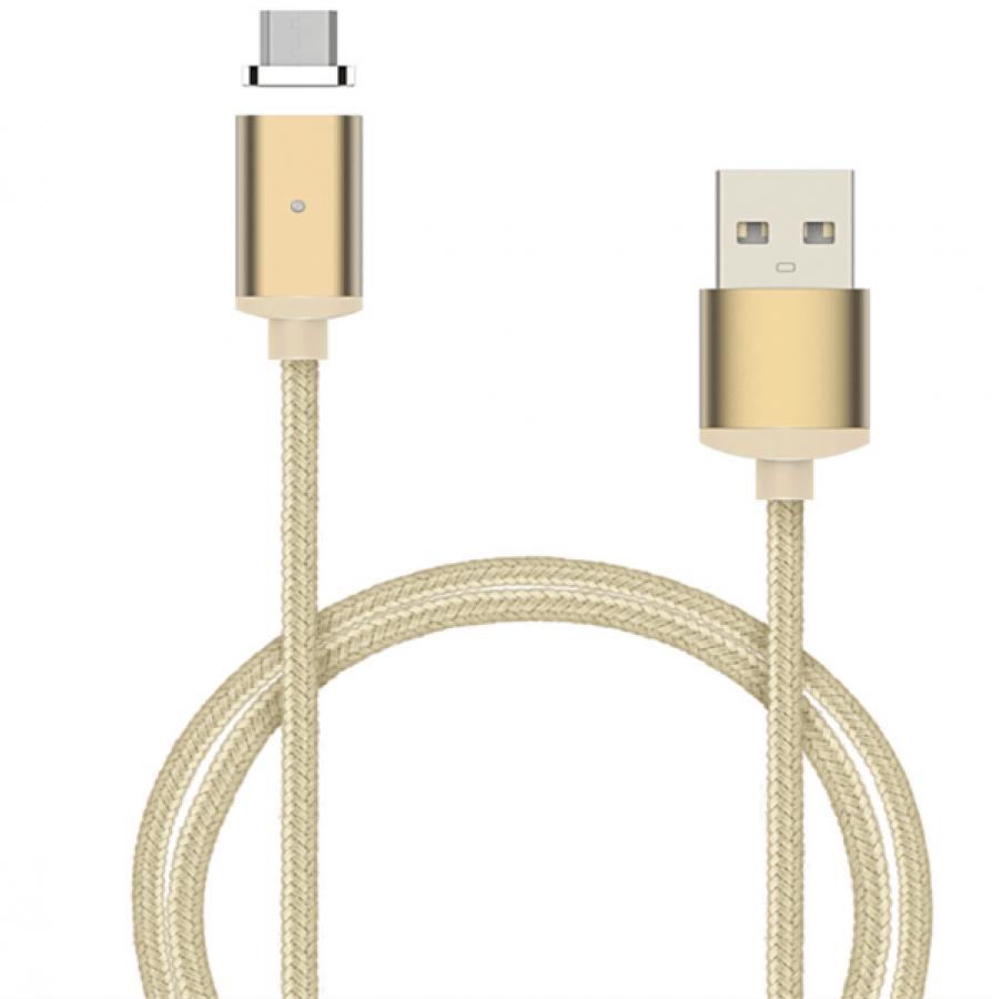 USB magnetický kabel lighting HS-3003