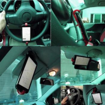 Univerzální držák do auta HS-1106