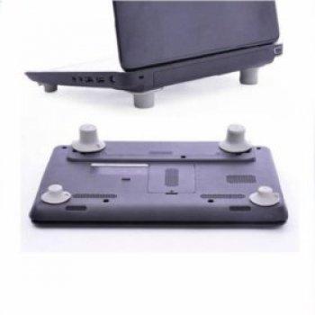 Gumové podložky pro notebook HS-3502