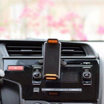 Držák na tablet do auta HS-2305