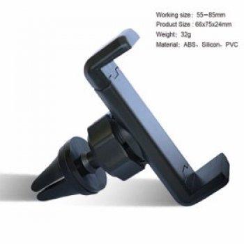 Držák mobilního telefonu do větrací mřížky HS-1417