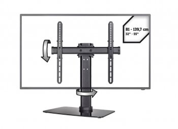 Stolní stojan na TV HS-05