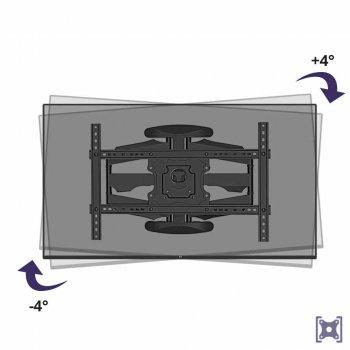 Polohovatelný držák na TV Holders HS-X8