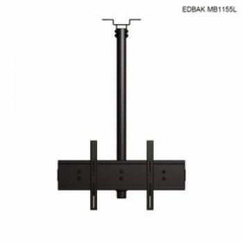 Profesionální stropní držák TV EDBAK 1155-L